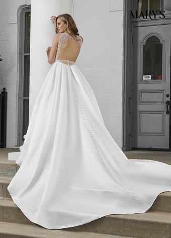 Mary's Bridal MB3054