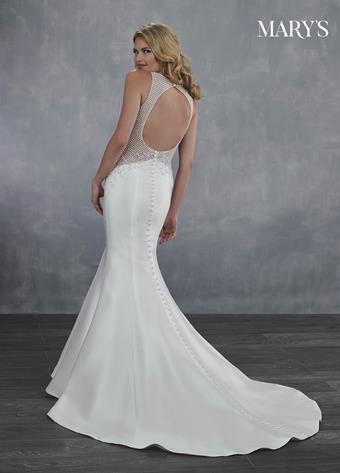 Mary's Bridal MB3055