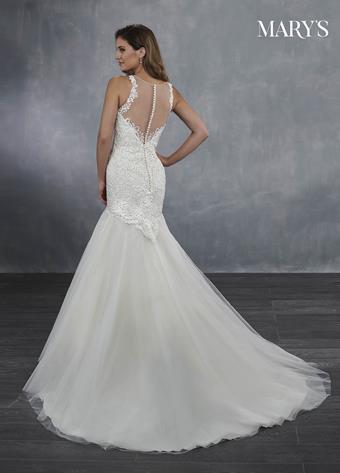 Mary's Bridal MB3058