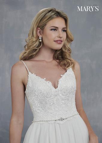 Mary's Bridal MB3059