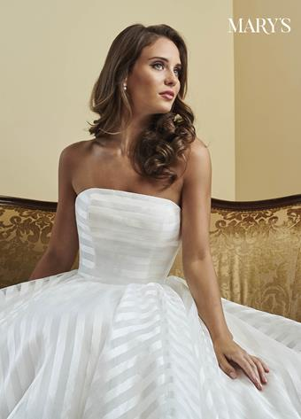 Mary's Bridal MB3064