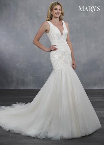 Mary's Bridal MB3067