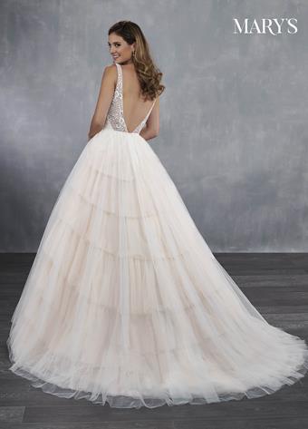 Mary's Bridal MB3068