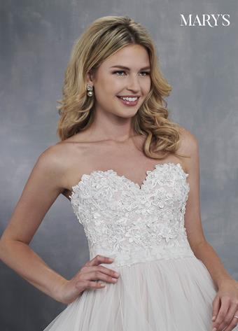 Mary's Bridal MB3069