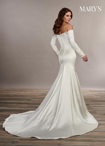 Mary's Bridal MB3072