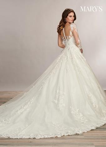 Mary's Bridal MB3079