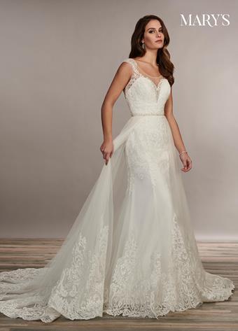 Mary's Bridal MB3080