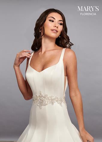 Mary's Bridal Style #MB3089