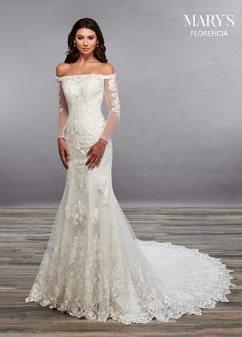 Mary's Bridal Style #MB3091