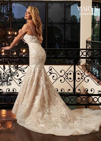 Mary's Bridal Style #MB3095