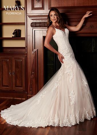 Mary's Bridal Style #MB3096