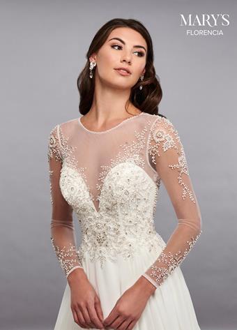 Mary's Bridal Style #MB3097