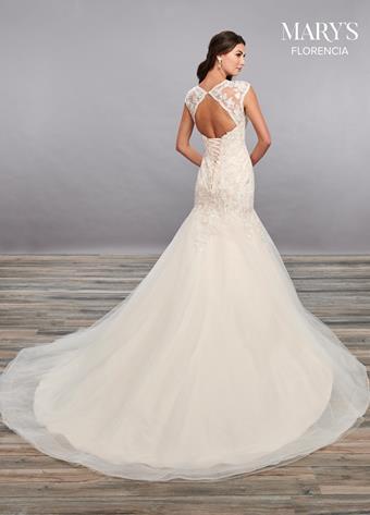 Mary's Bridal Style #MB3099