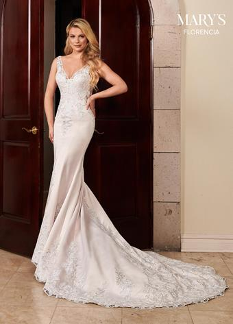 Mary's Bridal Style #MB3100