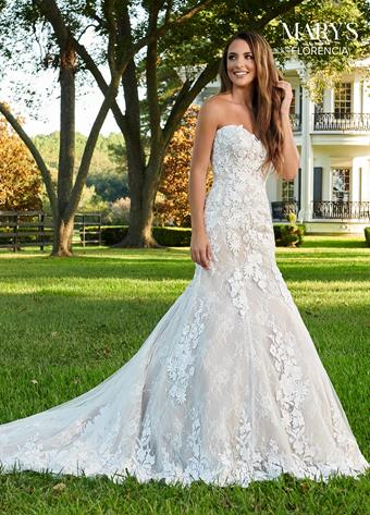 Mary's Bridal Style #MB3101