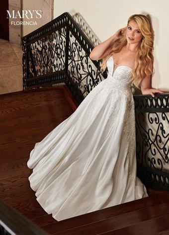 Mary's Bridal Style #MB3103