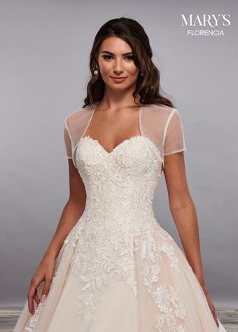 Mary's Bridal Style #MB3106