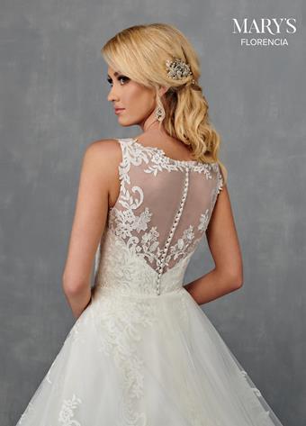 Mary's Bridal Style #MB3115