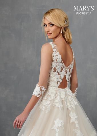 Mary's Bridal Style #MB3119