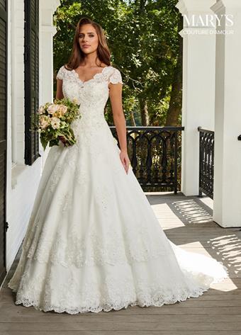 Mary's Bridal Style #6401
