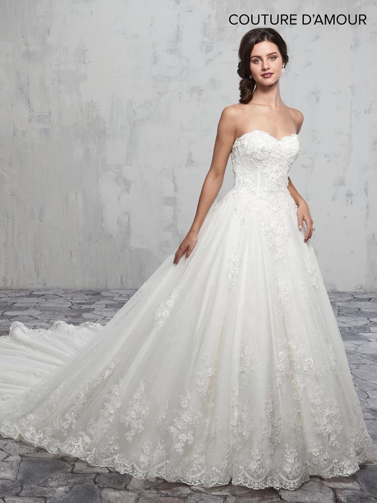 Mary's Bridal Style #MB4020