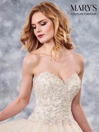 Mary's Bridal Style #MB4038