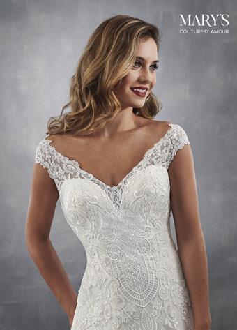 Mary's Bridal MB4045
