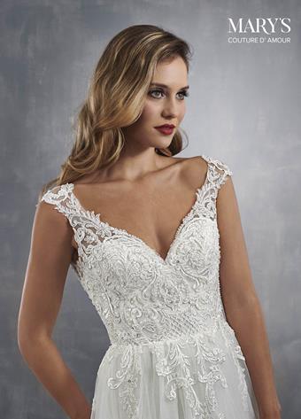 Mary's Bridal MB4049