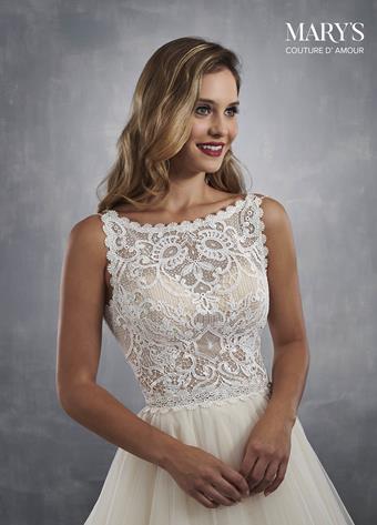Mary's Bridal MB4051
