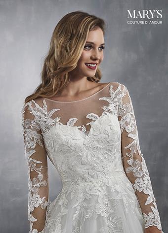 Mary's Bridal MB4055
