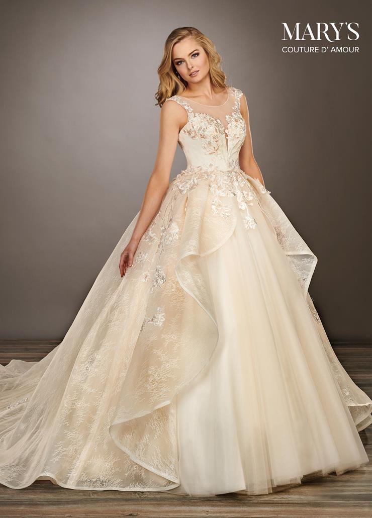Mary's Bridal Style #MB4060