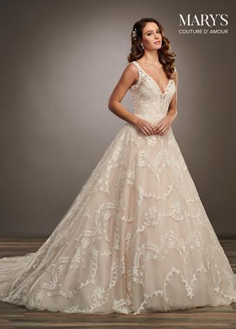 Mary's Bridal Style #MB4064