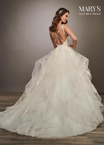 Mary's Bridal Style #MB4068