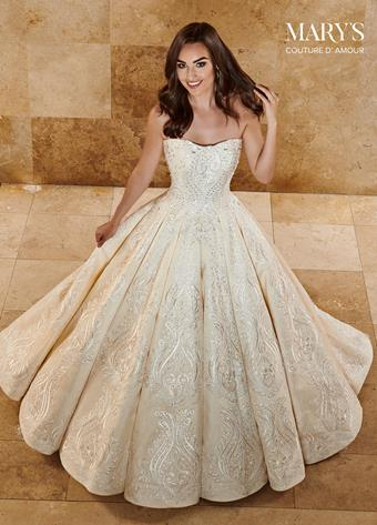 Mary's Bridal Style #MB4076