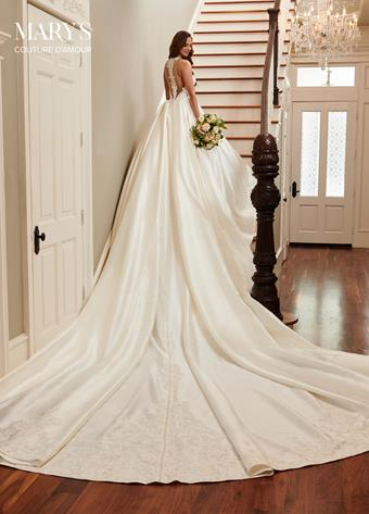 Mary's Bridal Style #MB4078