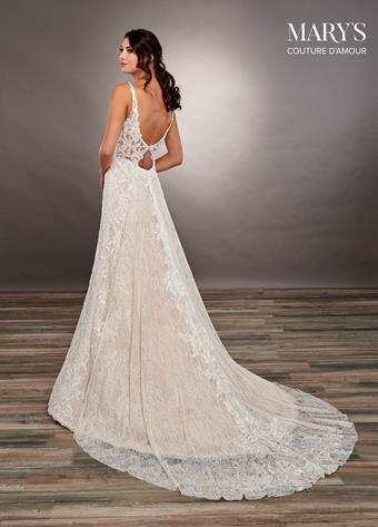 Mary's Bridal Style #MB4079
