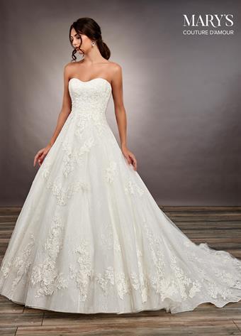 Mary's Bridal Style #MB4082