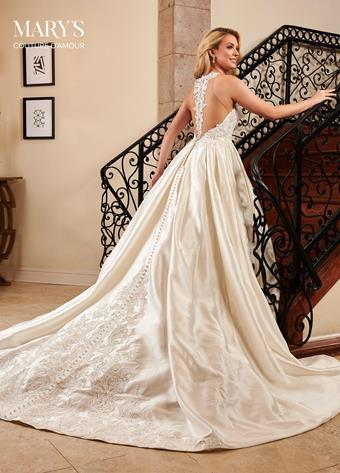 Mary's Bridal Style #MB4084