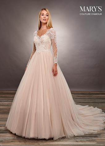 Mary's Bridal Style #MB4088
