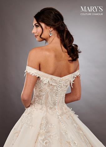 Mary's Bridal Style #MB4090