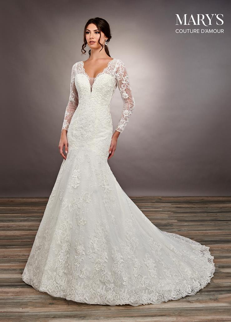 Mary's Bridal Style #MB4093