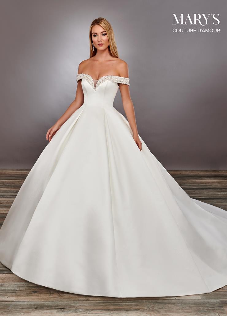 Mary's Bridal Style #MB4094