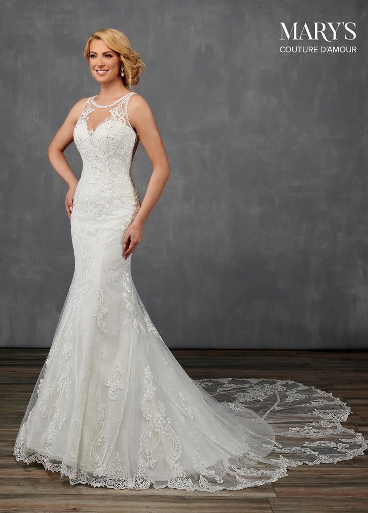 Mary's Bridal Style #MB4099