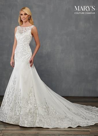 Mary's Bridal Style #MB4102