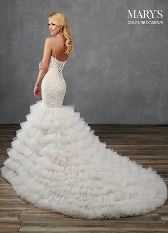 Mary's Bridal Style #MB4103