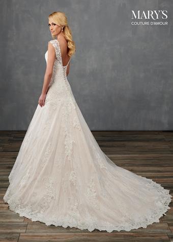 Mary's Bridal Style #MB4105