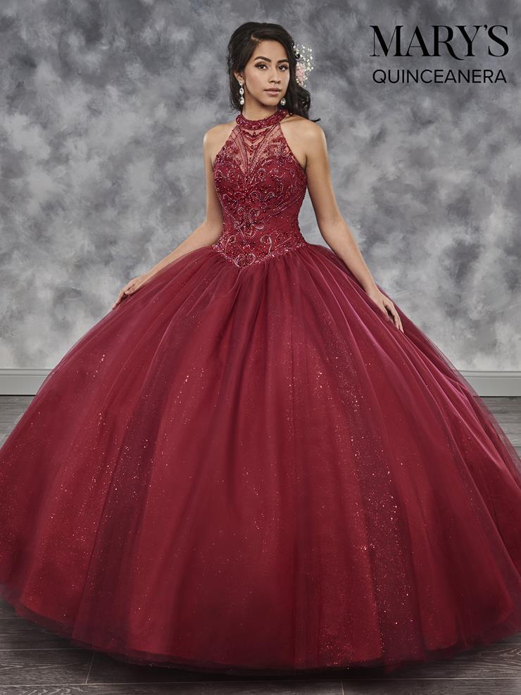 Mary's Bridal Style #MQ1019