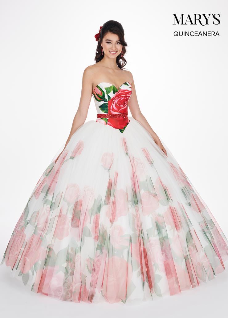 Mary's Bridal Style #MQ1030