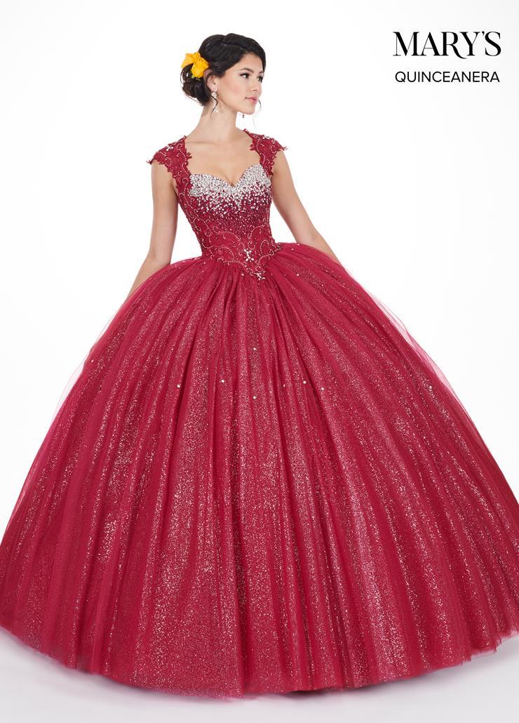Mary's Bridal Style #MQ1031