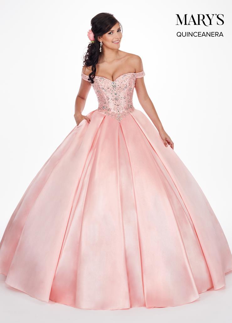 Mary's Bridal Style #MQ1032